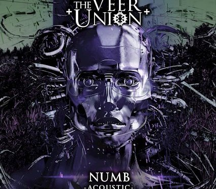 "The Veer Union salute Chester Bennington with acoustic ""Numb"" cover."